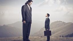 The Brave Little Tailor: Giants!