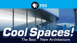 Cool Spaces - Unique Architecture in the United States