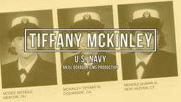 Veteran Documentary Corps: Tiffany McKinley