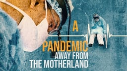 A Pandemic: Away from the Motherland