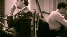 Jazz Hot (1939)--Django Reinhardt