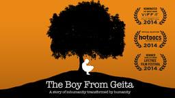 The Boy From Geita - An Albino in Africa