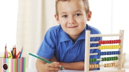 Getting a Jump on Math - Without Math Anxiety