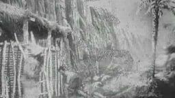 Robinson Crusoe (Fragment)