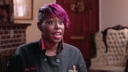 Ericka Lassair - Sizzling Chef