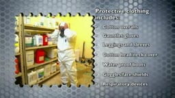 Herbicides & Pesticides