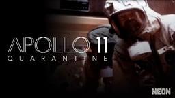 Apollo 11: Quarantine