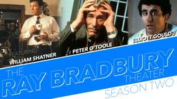 The Ray Bradbury Theater - Season 2