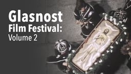 Glasnost Film Festival - Volume 2:The Temple