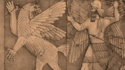 The World's Oldest Myth: Gilgamesh