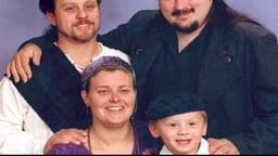 Modern Love: Polyamorous Family