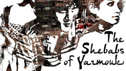 The Shebabs of Yarmouk - Young Palestinian Refugees