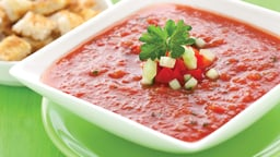 Soups from around the World