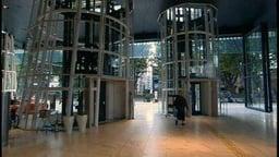 Multmedia Library of Sendai / Toyo Ito