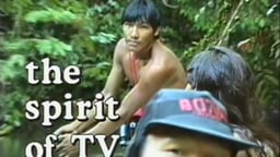 The Spirit of TV - The Effect of Television on an Indigenous Tribe