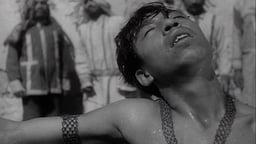 Sergei Eisenstein's Mexican Footage