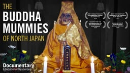 The Buddha Mummies of North Japan