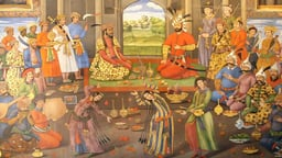 The Early Mughal Empire