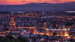 On Location in San Miguel de Allende
