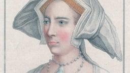 Mary I - 1553-58