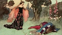 Beauty and the Beast I: The Sleeping Prince