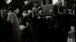 Kurt Maetzig Directs Marriage in the Shadows - Newsreel 1947/53/12