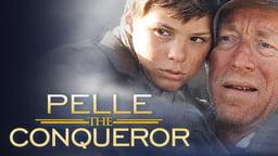 Pelle the Conqueror - Pelle erobreren