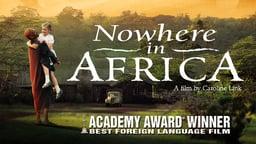 Nowhere in Africa - Nirgendwo in Afrika