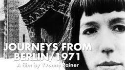 Journeys From Berlin/1971