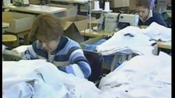 How Clothing Is Made