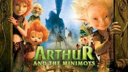 Arthur and the Minimoys - Arthur et les Minimoys