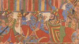 Epic History: Mahabharata