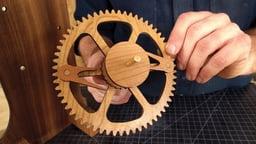Make a Mechanical Clock