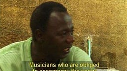 Interview with Soungalo Coulibaly