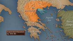 331 B.C. Gaugamela—Alexander's Genius