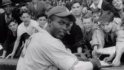 Jackie Robinson Part 2