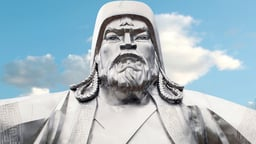The Mongols Conquer the World