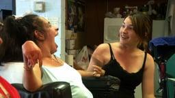 Giota's Journey - Living with Cerebral Palsy