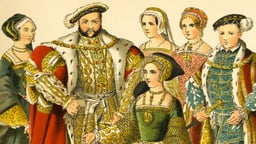Establishing the Tudor Dynasty - 1497 - 1509