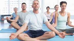 Tune Up Your Brain with Meditation