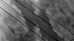 Clouds & Wires