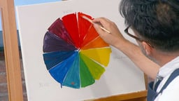 Fundamentals: Basics of Color Theory