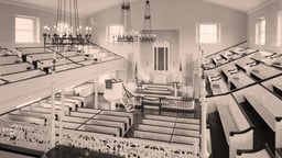 Founding the Free Black Churches