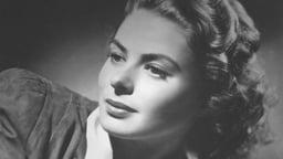 Ingrid Bergman: Remembered