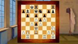 Closed and Open Positions on the Chessboard