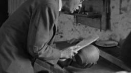 The Leach Pottery - Warren MacKenzie