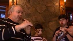 Duduki of Tbilisi - Eldar Shoshitashvili and His Students