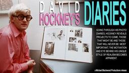 David Hockney's Diaries - The Inspiration of a Legendary Artist