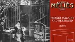 Robert Macaire and Bertrand
