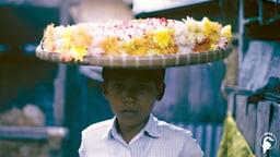 Our Asian Neighbours - Thailand: Children of Bangkok